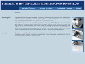http://www.homeschooling-forschung.de/